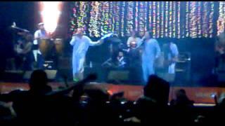 bersut la bolsa, en vivo mar del plata 2012