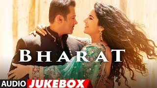 Full Album Bharat  Salman Khan  Katrina Kaif  Audio Jukebox  Movie Releases On 5 June 2019 uploaded on 27 day(s) ago 282488 views