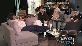 Ellen Unveils Identity of Kim Kardashian