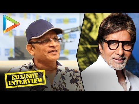 """Xxx Mp4 Annu Kapoor """"Mere Saamne Agar Amitabh Bachchan Ho Usse Mujhe Matlab Nahi…"""" Baa Baaa Black Sheep 3gp Sex"""