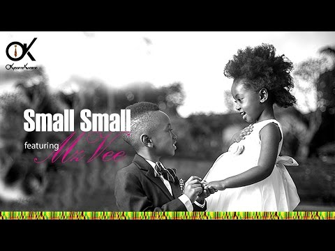 Xxx Mp4 OFFICIAL VIDEO Okyeame Kwame Ft MzVee Small Small 3gp Sex