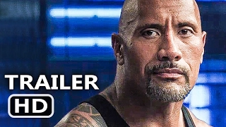Fаst & Furіоus 8 - THE FАTЕ OF THE FURІΟUS Super Bowl Trailer (2017) Vin Diesel, F8 Movie HD