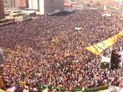 17 Mart 2010 Newroz North Kurdistan Yüksekova da Gever Newroz coşkusu YuksekovaHaber