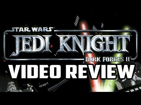 Star Wars Jedi Knight: Dark Forces 2 PC Game Review