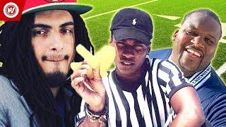 Football Be Like   Feat. Spice Adams & Deestroying