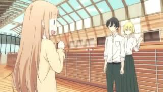 田中くんはいつもけだるげ - 私はあなたを一秒間見ることができますか?