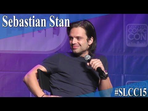 Xxx Mp4 Sebastian Stan Full Panel Q A Salt Lake Comic Con 2015 3gp Sex
