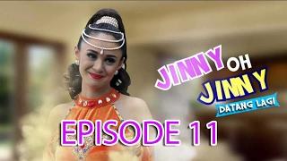 Jinny Oh Jinny Datang Lagi Episode 11