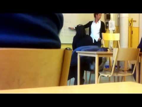 Worlds worst teacher