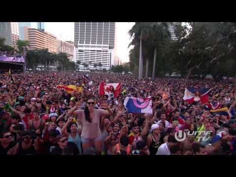 watch Knife Party @ Ultra Music Festival Miami 2015