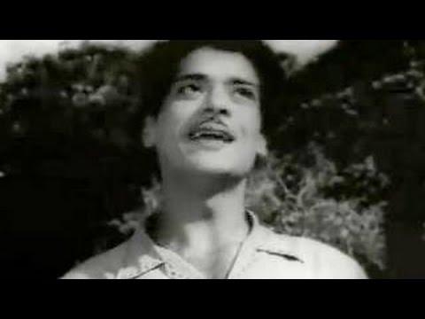 Chal Ud Ja Re Panchhi - Mohammed Rafi - BHABHI - Balraj Sahni, Nanda