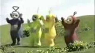 teletubbies - snoop dogg.3gp