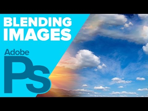 Xxx Mp4 How To Blend Multiple Images In Adobe Photoshop 3gp Sex