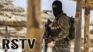 Como Predijo RSTV, las fuerzas Especiales Estadounidenses Empiezan su instrucción en África