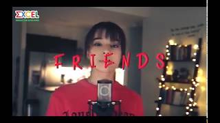 [Eng-Vietsub] FRIENDS - Marshmello, Anne-Marie | Angelic cover