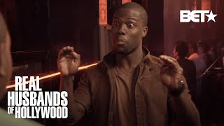 Real Husbands of Hollywood - movie trailer