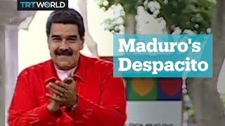 Maduro's version of Despacito