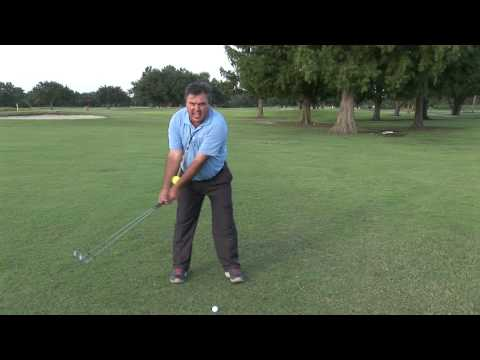 Use Martin Kaymer's Tennis Ball Drill to Improve Your Swing