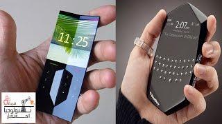 ستة أجهزة خلوية لا تصدق يجب عليك معرفتها  أجهزة المستقبل
