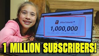 1 MILLION SUBSCRIBERS COUNTDOWN!!! Evan Looks Like a Girl!