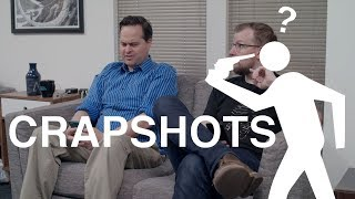 Crapshots Ep549 - The Roster