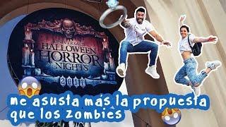 ¡Me asusta más la propuesta que los Zombies!