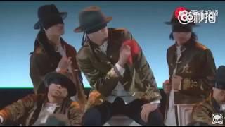 感受下《这就是街舞》小猪队的#Jawn Ha#何展成到底是何方神圣?