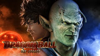 Dragon Ball: The Legendary Warrior (2017) Live Action (HD) - OFFICIAL