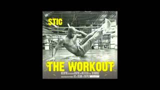 MVP - Back On My Regimen | The Workout | STICMAN.m4v