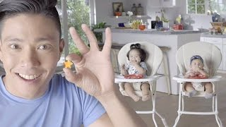 NEW CERELAC Nutripuffs! Ang bagong snack ni bulilit! | CERELAC | Nestlé PH