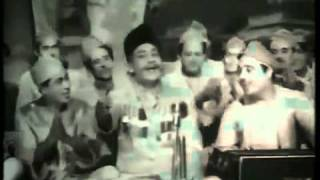Na To Karvan Ki Talash Hai - Barsaat Ki Raat - Ultimate Qawwali Song - Celeburbia.com