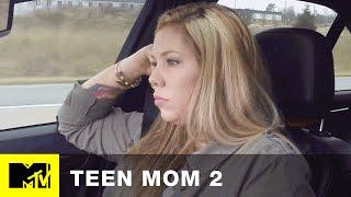 Teen Mom 2 (Season 6) | '(Another) Car Ride From Hell' Official Sneak Peek (Episode 6) | MTV