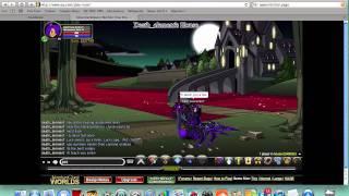 Aqw Best Enhancement for Necromancer class