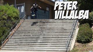 TRE FLIP EL TORRO 20 STAIR !!!  - PETER VILLALBA