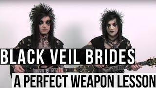 Black Veil Brides: