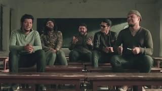 Arbovirus - School (Official Music Video)