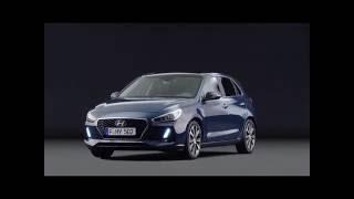 Hyundai i30 2017 i30  هيوانداي