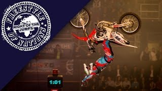 Freestyle Of Nations - Interview Lukas Weis