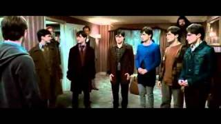 Harry Potter and the Deathly Hallows Part 1 HD Trailer.mp4