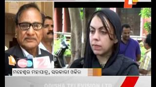 Odisha court acquits Iranian charity worker Iin criminal case