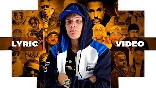 MC Huguinho - Mãe de Traficante (Lyric video) DJ Teta