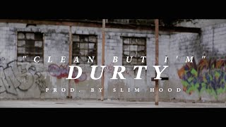 Durty Red -