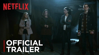 Travelers | Official Trailer [HD] | Netflix