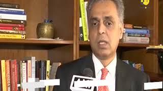 India's UN envoy Syed Akbaruddin takes jibe at Pakistan