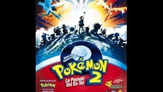 Pokemon Film :  Le Pouvoir est en Toi (Français)