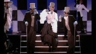 Madonna - Justify My Love - (Girlie Show pt13)