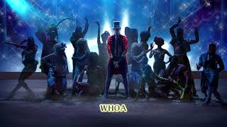 The Greatest Show (from The Greatest Showman Soundtrack) [Lyric Video]