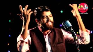 Masoom Sharma singing GADYA MAI EK LUHARI in Glimpse of Culture