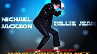 Dj Zet - Billie Jean Reloaded (Dj Zet 2k12 Tribute Rework)