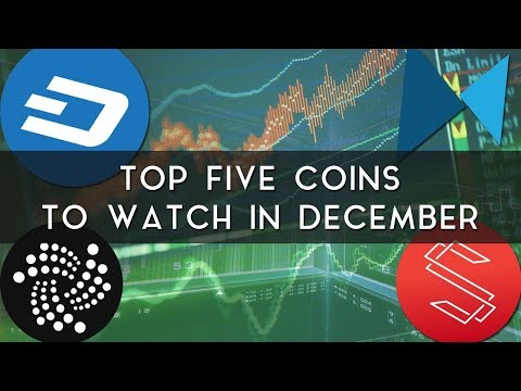 Xxx Mp4 Top 5 Coins To Watch In December Dash Substratum More 3gp Sex